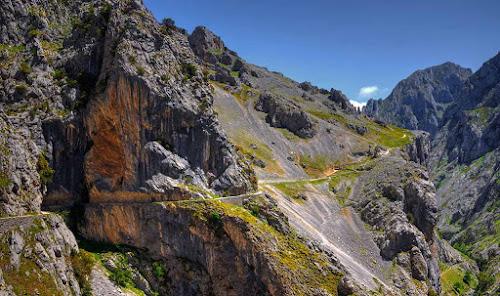 Parque Nacional dos Picos da Europa