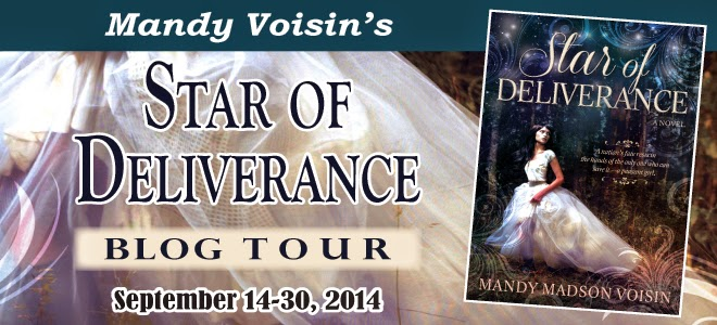 I Love to Read and Review Books :): Star of Deliverance