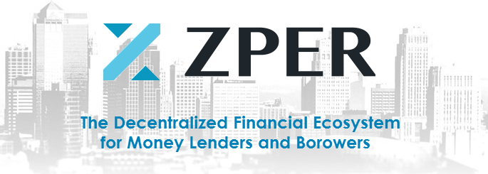 The Decentralized Financial Ecosystem For Lenders and Borowers