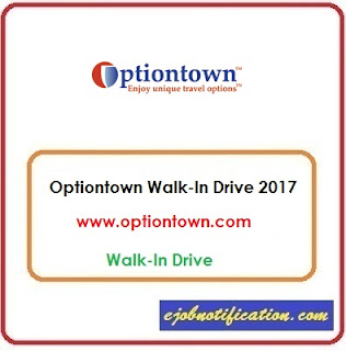 Optiontown Software Fresher Java Developer jobs in Delhi 20th-30th Nov'2017