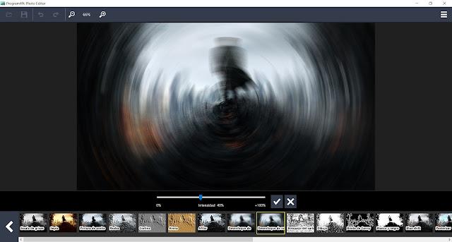 Program4Pc Photo Editor Descargar