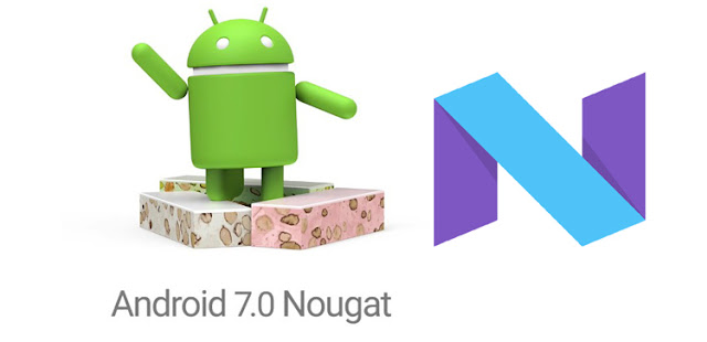 Hands-on with Android 7 Nougat on the Samsung Galaxy S7: screenshot gallery