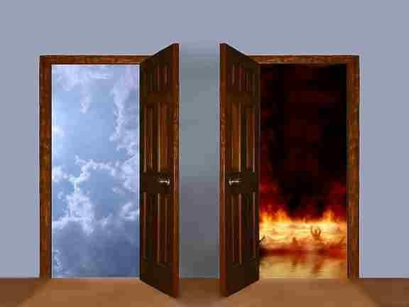 sta uscendo un non cristiano un peccato