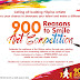900 Reasons to Smile Art Competition to Highlight Leyte's Renewed Hope and Joy