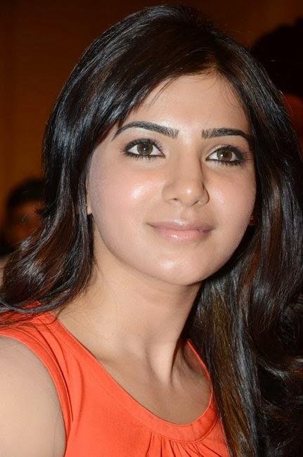 Actress Samantha Photos At Bangaru Kodipetta Movie Audio Launch Function ❤ ❤  ❤