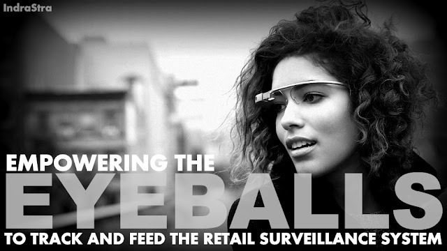 FEATURED | Empowering the Eyeballs to Track and Feed the Retail Surveillance System