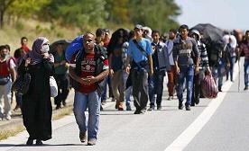 συμφωνία Τουρκίας - ΕΕ για τους πρόσφυγες