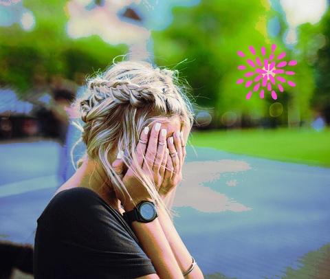 Chorar faz bem, mas não resolve