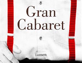 Gran Cabaret, Novela política, Novela de denuncia, literatura judía, Israel