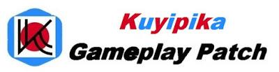 PES 2016 Kuyipika Gameplay Patch V1.0