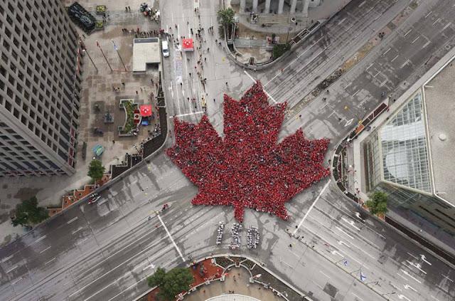 Làm thế nào để định cư Canada nhanh nhất?