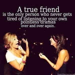 Quotes About Friendship (Depressing Quotes) 0033 4