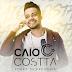 Em cidade do Piauí, ônibus do cantor Caio Costa é depredado após show ser cancelado