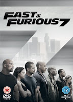 Fast and Furious 7 1080p