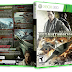 Capa Ace Combat Assault Horizon Xbox 360