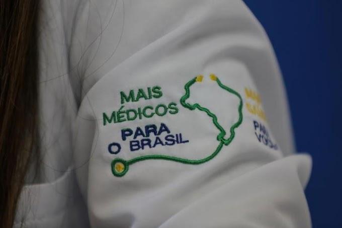 MAIS MÉDICO: Mais de 96% das vagas do Mais Médicos foram preenchidas, diz Saúde.