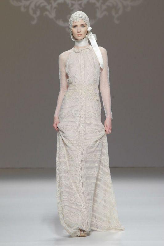 Outfits de vestidos de novias | Coleccion Marco&María