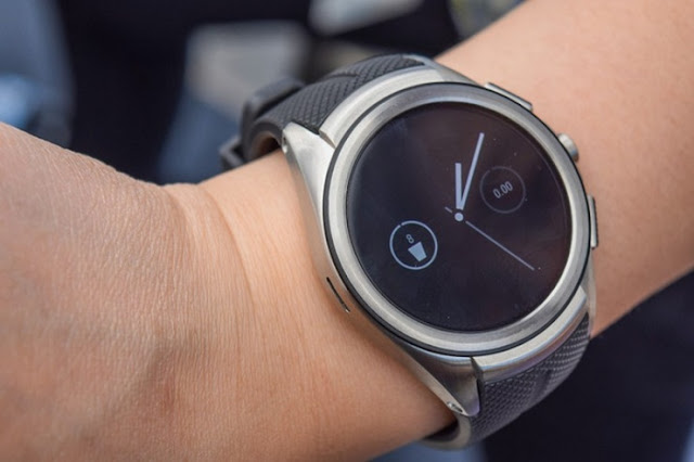 هواوي تكشف عن ساعتها الذكية المميزة الشهر المقبل