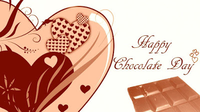 Happy Chocolate Day 2017 pictures