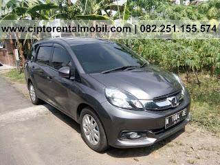 Rental Mobil Honda Mobilio, Rental Mobil Malang, Sewa Mobil Malang, Sewa Mobil plus Driver, Rental Mobil Plus Driver