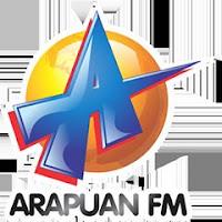 Rádio Arapuan FM de Campina Grande Paraíba ao vivo na net...