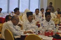 Gerindra Final Usung Ahyar Abduh, Mori Hanafi Berpeluang Besar Menjadi Pendamping
