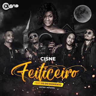 DJ Cisne feat. Os Do Momento -  Feiticeiro