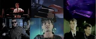 Synthpop egy korszak zenéje