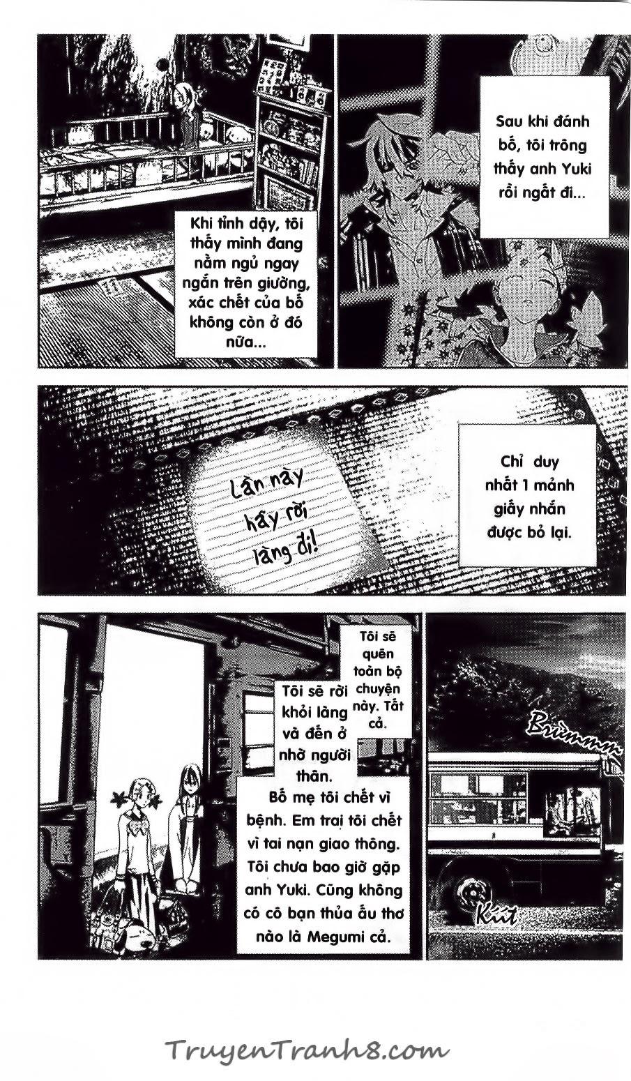 Shiki chapter 38 trang 3