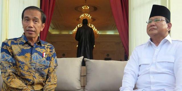 Jubir TKN Jokowi-Ma'ruf Amin : BPN Prabowo-Sandi Jangan Terus Bodohi Rakyat