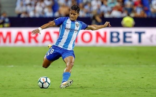 """Rosales - Málaga -: """"Todavía tengo un año de contrato"""""""