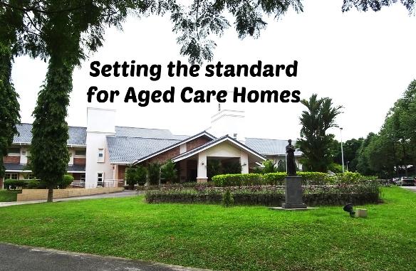 Seniorsaloud Setting The Standard For Old Folks Homes
