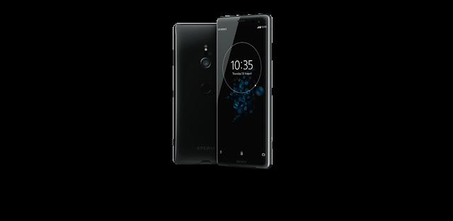 Sony Xperia xz3 image