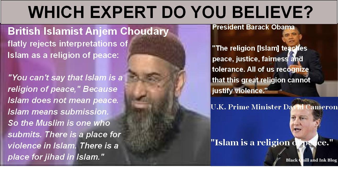 Essay Islam Religion Peace Buying Texan Ga
