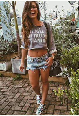 colección de outfits