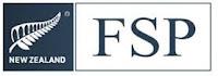 Logo FSP - Regulator broker forex New Zealand