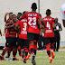 Copa São Paulo: Vitória vence o Atlético-GO