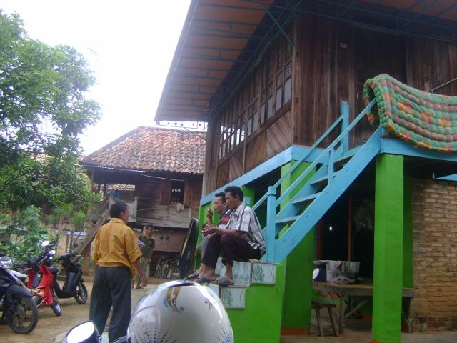 Cerita Hujan Asal Nama Kota Prabumulih