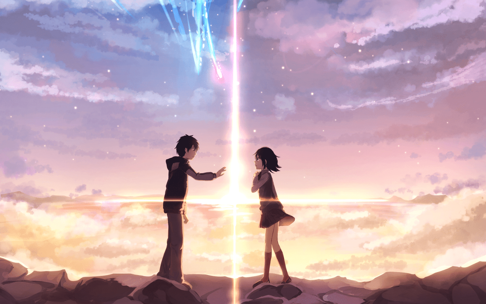 AowVN%2B%252822%2529 - [ Hình Nền ] Anime Your Name. - Kimi no Nawa full HD cực đẹp | Anime Wallpaper