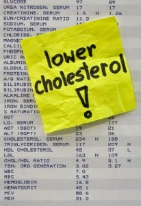 12 Tips Tips Menurunkan Kolesterol Tinggi