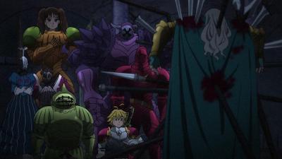 Rekomendasi Anime Dengan Jalur Cerita MC Over Power Dari Awal Cerita