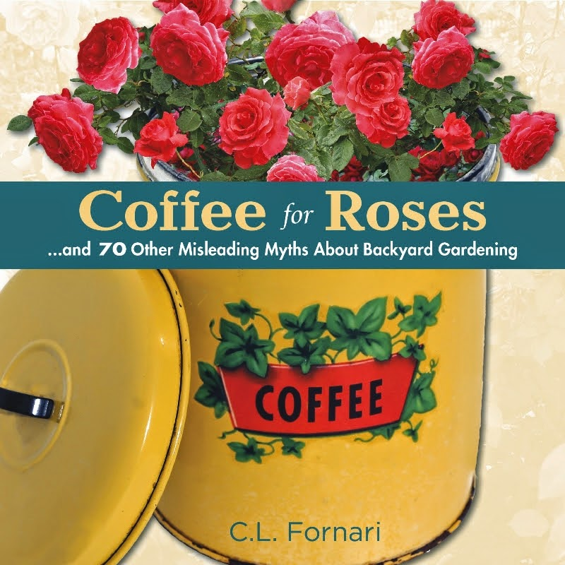 C.L. Fornari's Coffee for Roses