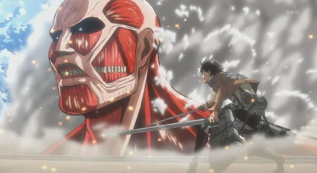10 Rekomendasi Anime Spring 2013 Terbaik Dengan Cerita Yang Super Seru!