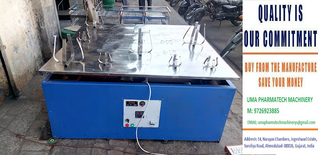 orbital shaker manufacturer and supplyer in india