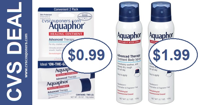 graphic about Aquaphor Printable Coupon referred to as CVS Aquaphor Lotion Coupon Promotions - 5/19-5/25 CVS Couponers