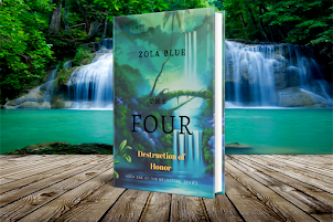 The Four: Mejuarian Series