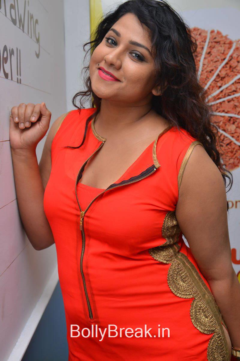 Jyothi Stills, Actress Jyothi Hot Pics from Makers of Milk Shakes Launch