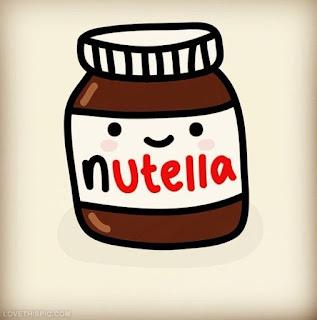 Diys: Reaproveitando Potes de Nutella
