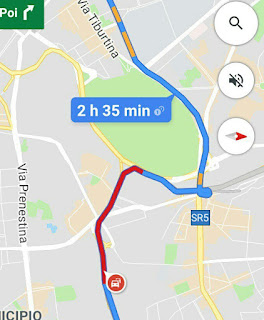 Traffico Maps
