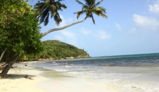 Providencia, Colombia, mejores playas del Caribe